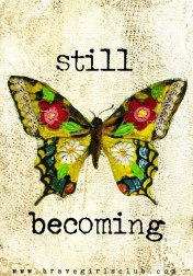 still-becoming